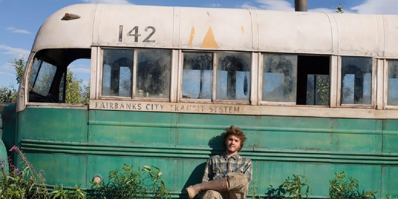 Into the Wild: il Magic Bus sarà esposto al Museo del Nord in Alaska
