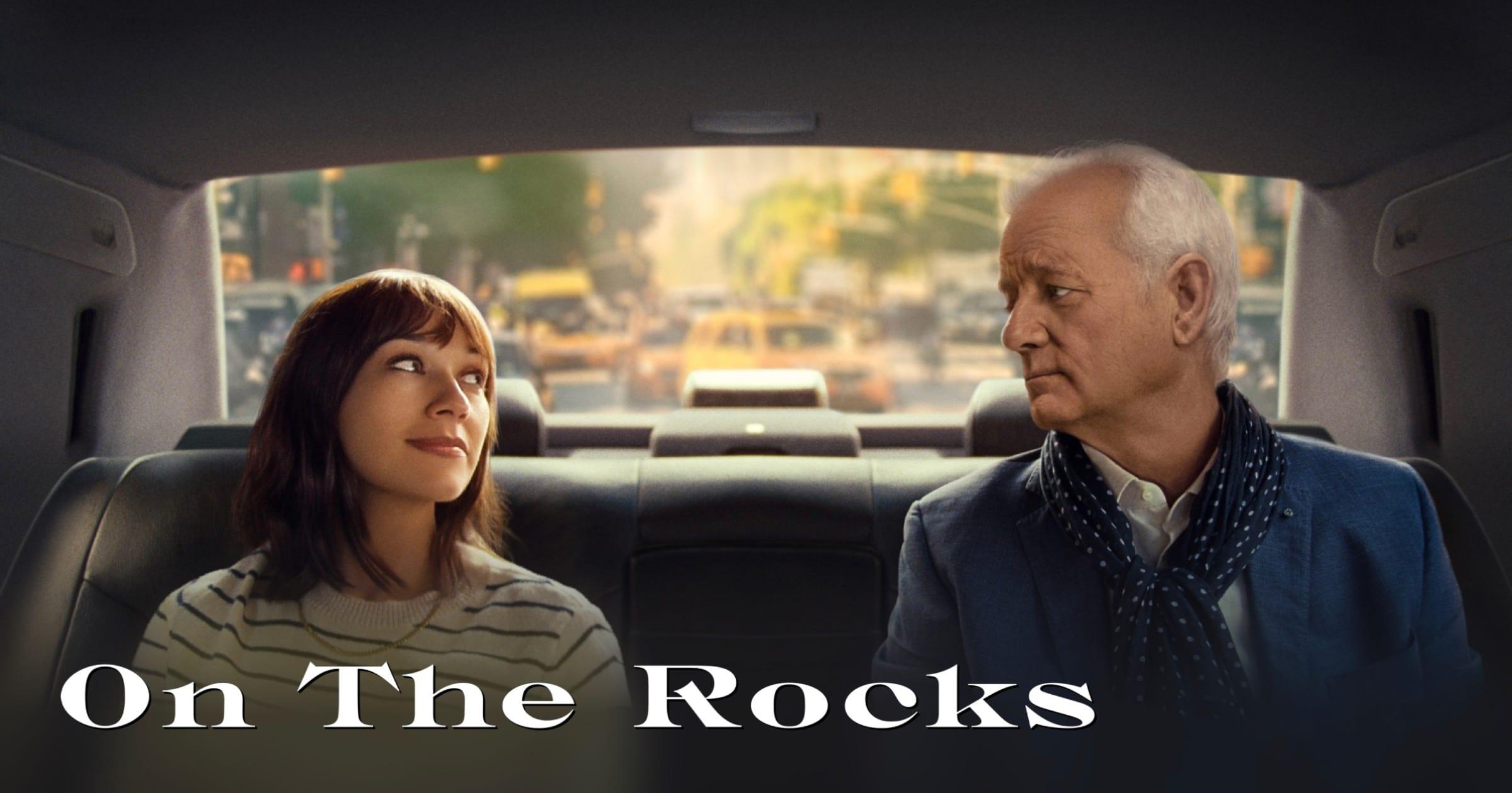 On the Rocks: il trailer del nuovo film di Sofia Coppola con Bill Murray