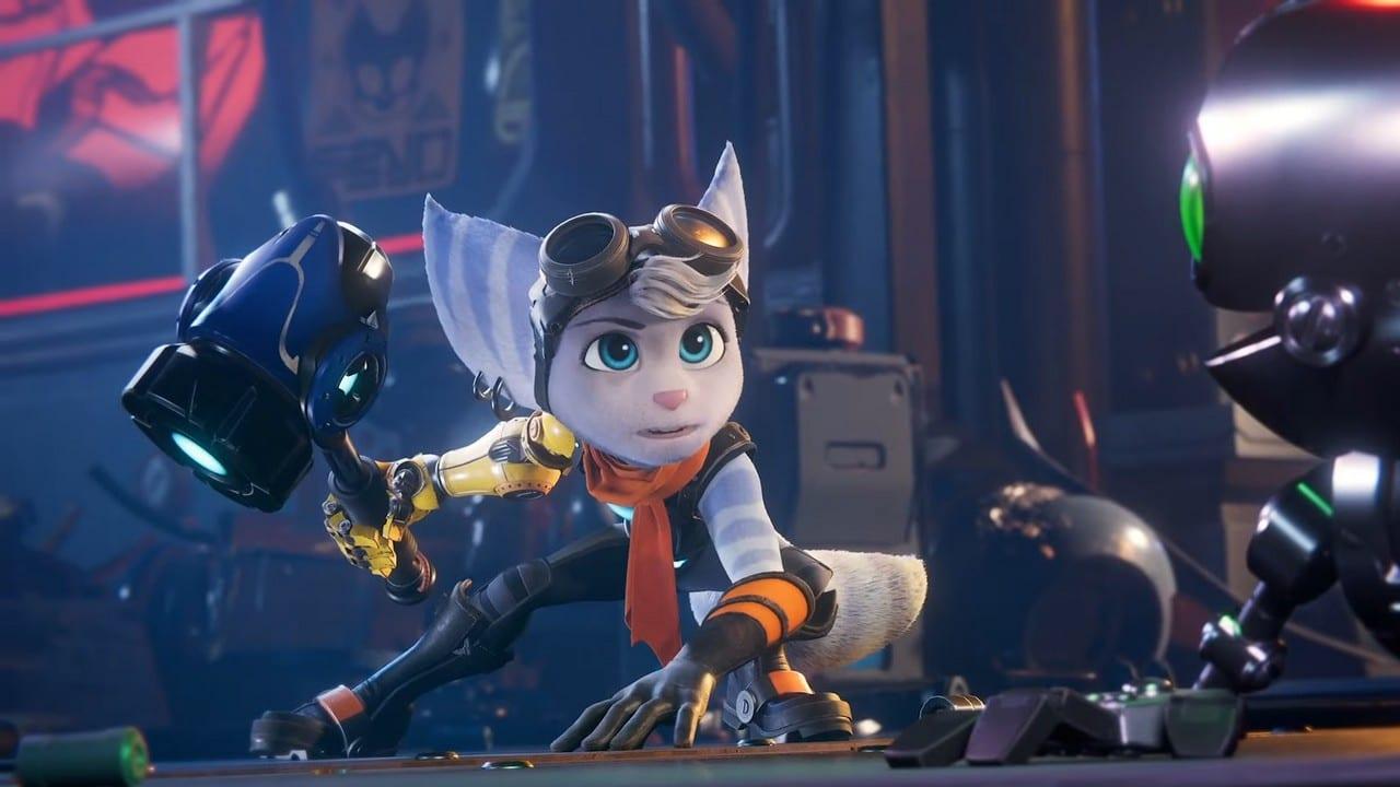 Ratchet & Clank: Rift Apart sarà all'Opening Night Live della Gamescom 2020