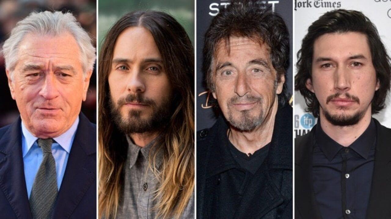 Gucci: il film di Ridley Scott avrà Al Pacino, Leto, Driver e De Niro nel cast