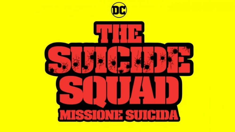 the-suicide-squad logo italiano