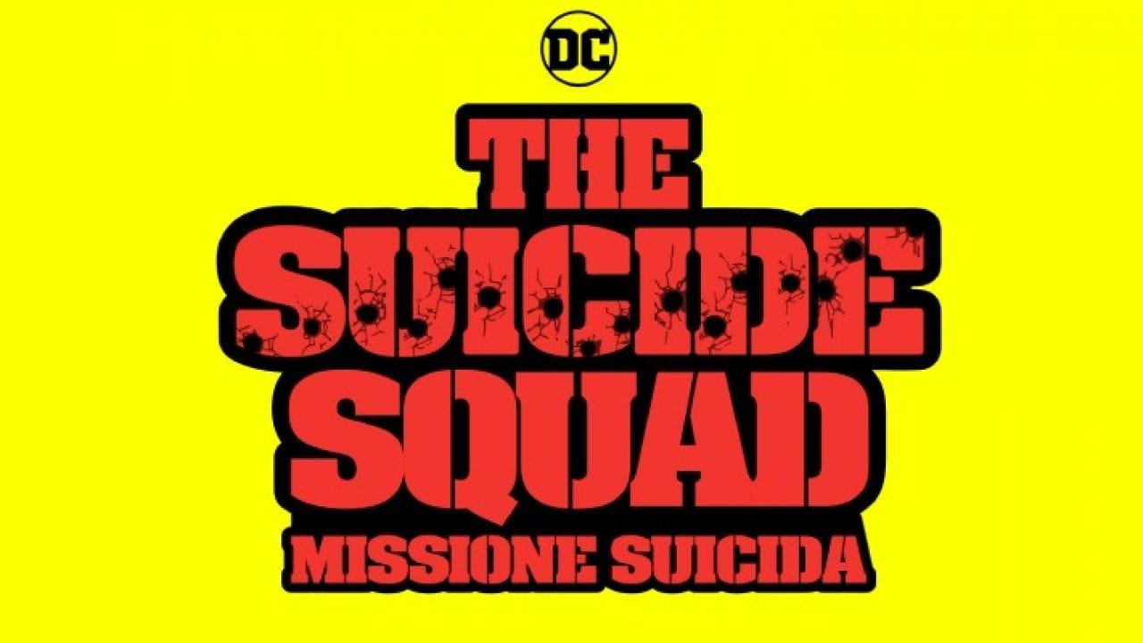 the-suicide-squad logo italiano