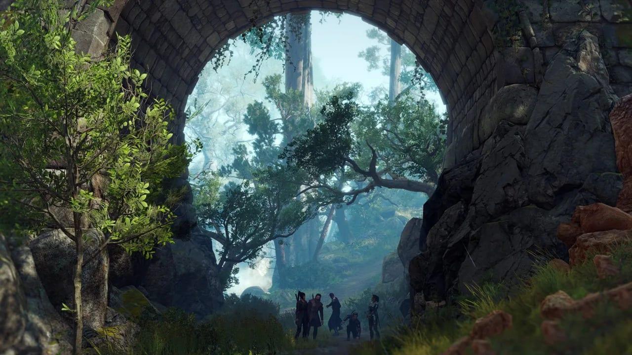 Baldur's Gate 3: ecco il filmato introduttivo in CGI