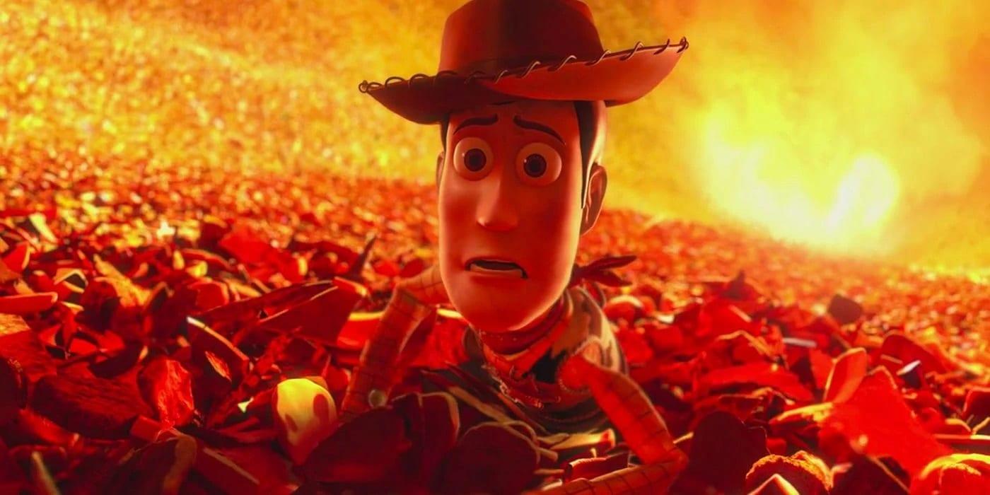 Toy Story: i giocattoli possono morire? Ne parla il regista