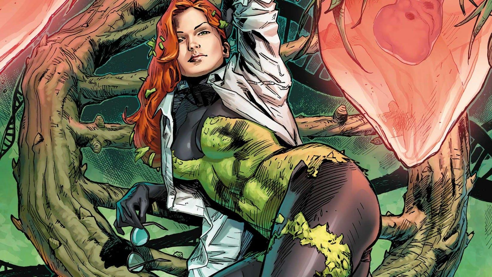 The Suicide Squad, Poison Ivy