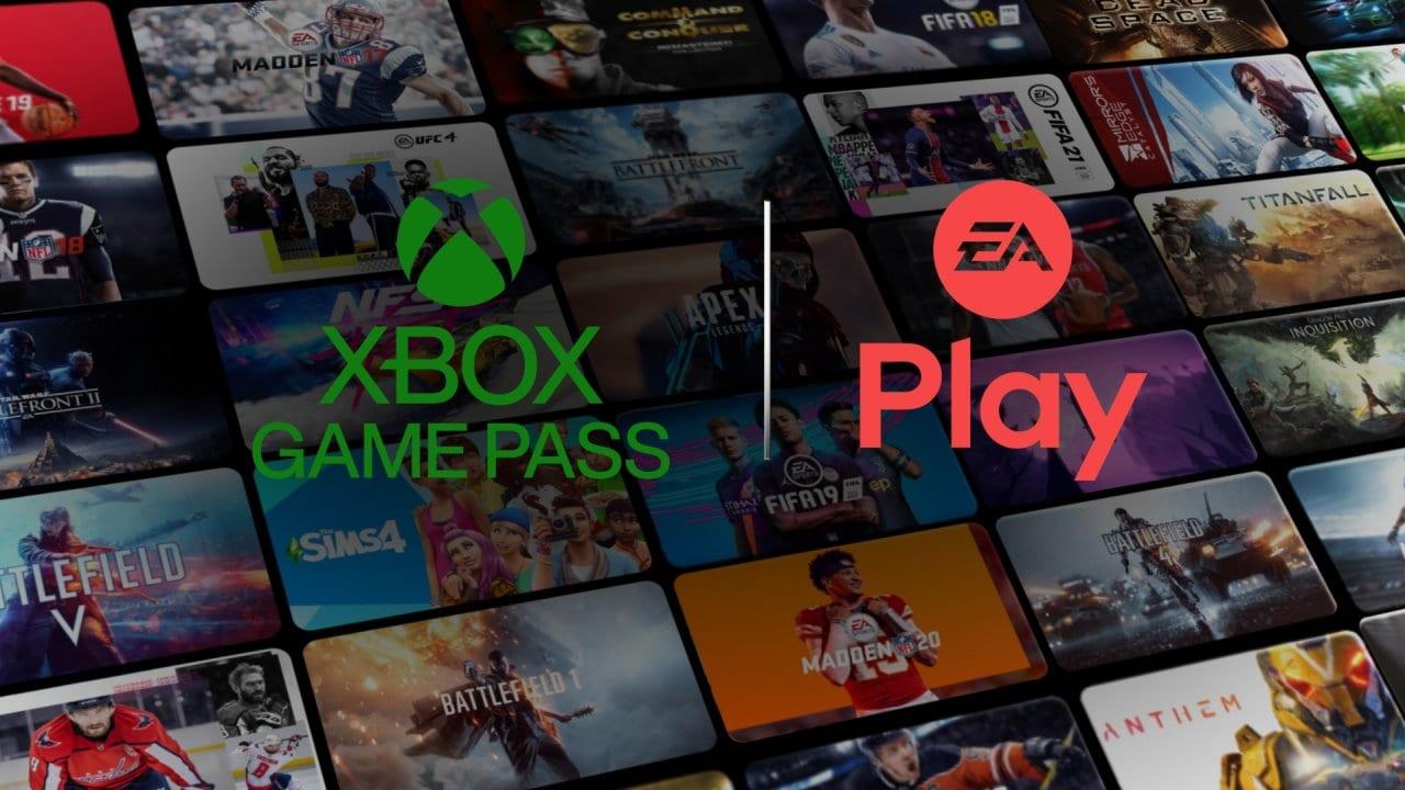 Xbox Game Pass, EA Play sarà disponibile a novembre