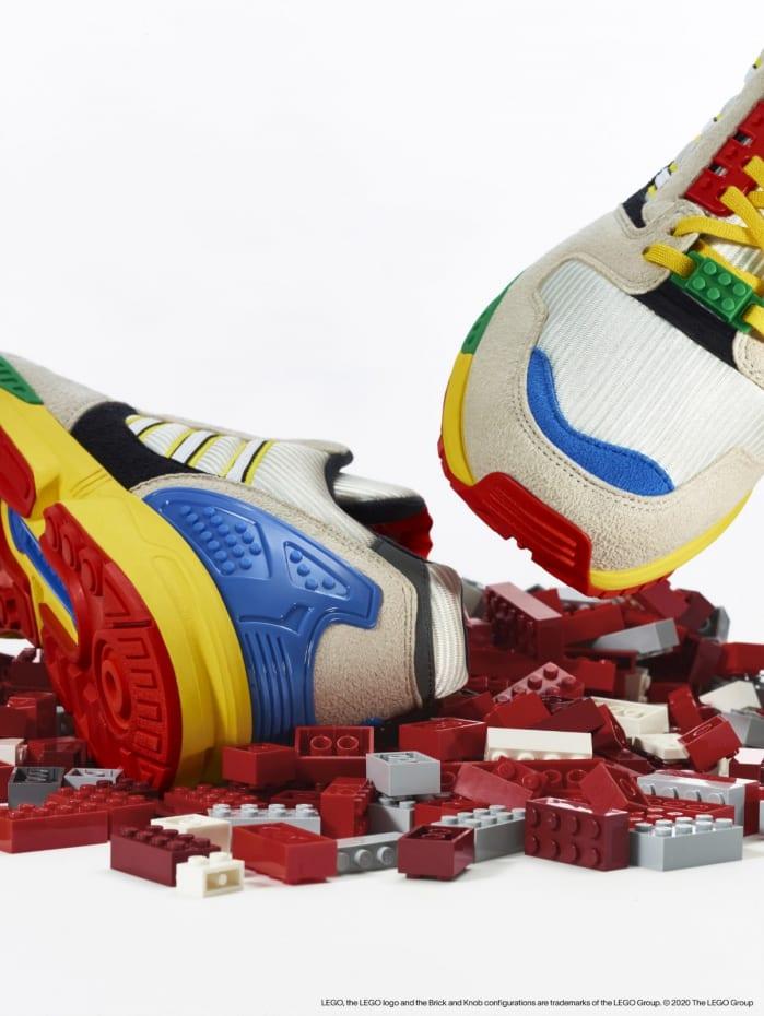 LEGO Adida