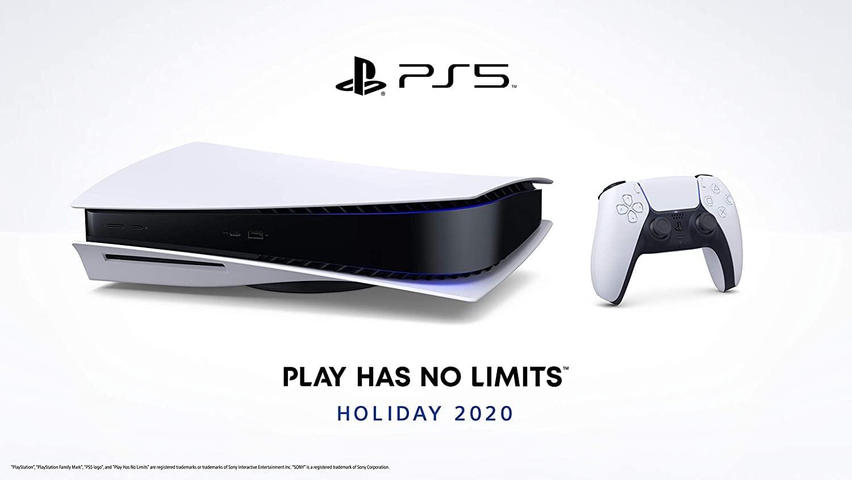 Playstation 5 è ora preordinabile su Amazon.it (Update: finita)