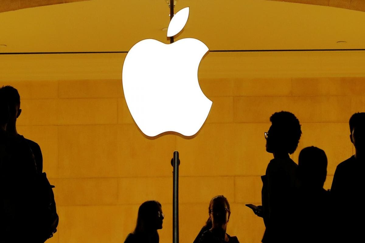 Apple, 200 milioni per il rimboschimento