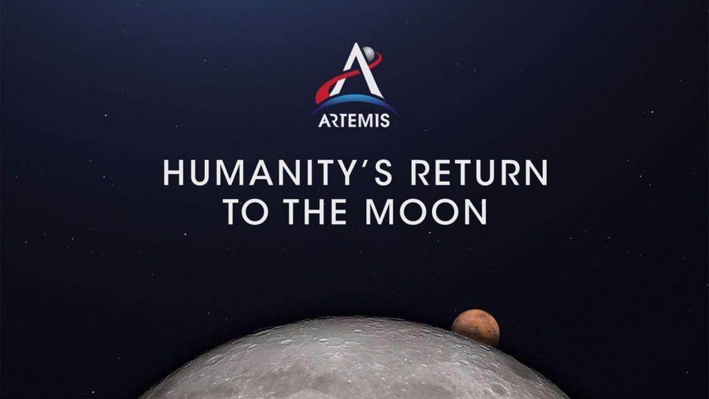 Accordo Italia-Nasa: nel 2024 andremo sulla Luna