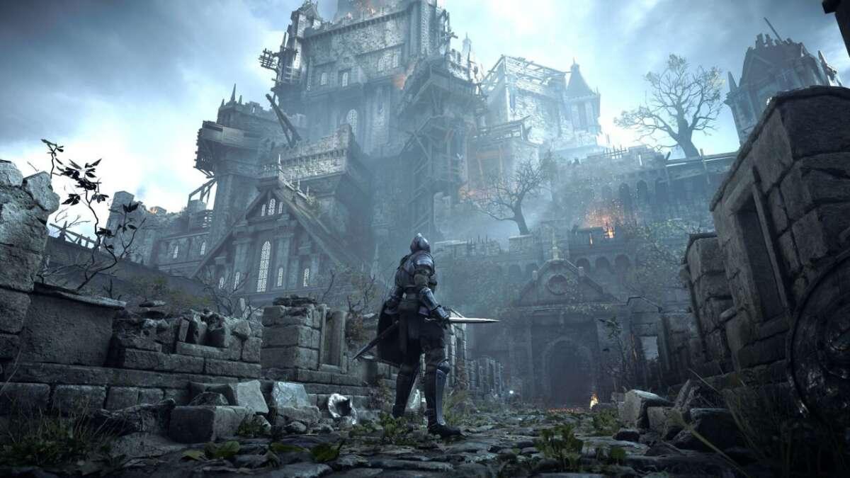 Demon's Souls per PS5: annunciata la Digital Deluxe Edition