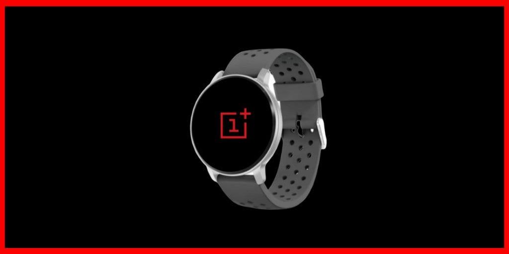 OnePlus sta lavorando ad uno smartwatch?