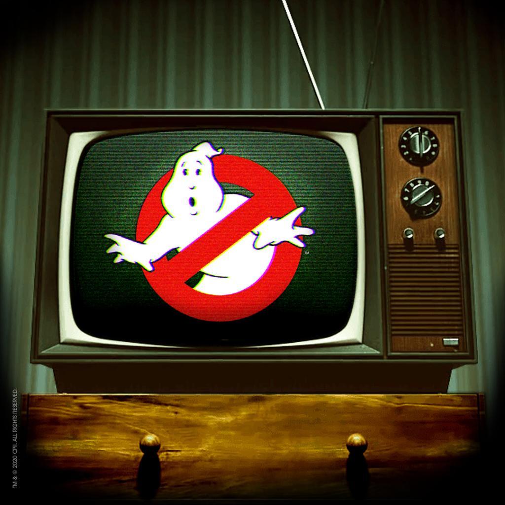 Ghostbusters X Element: la capsule collection dedicata agli Acchiappafantasmi