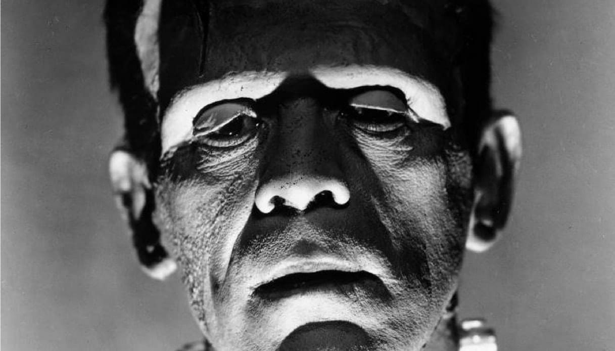 Boris Karloff: ecco il trailer del documentario sull'interprete di Frankenstein