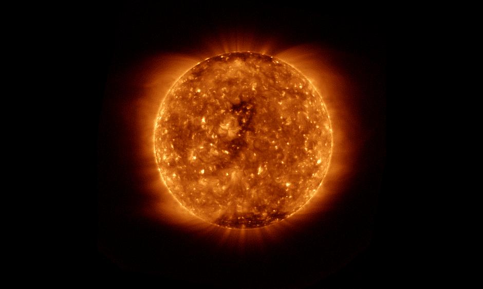 NASA: annunciato l'ingresso in un nuovo ciclo solare