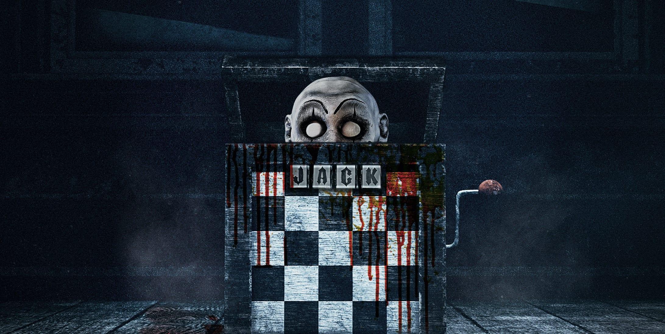 """Lawrence Fowler: """"Con Jack in the Box volevo dare una svolta al sottogenere delle bambole"""""""