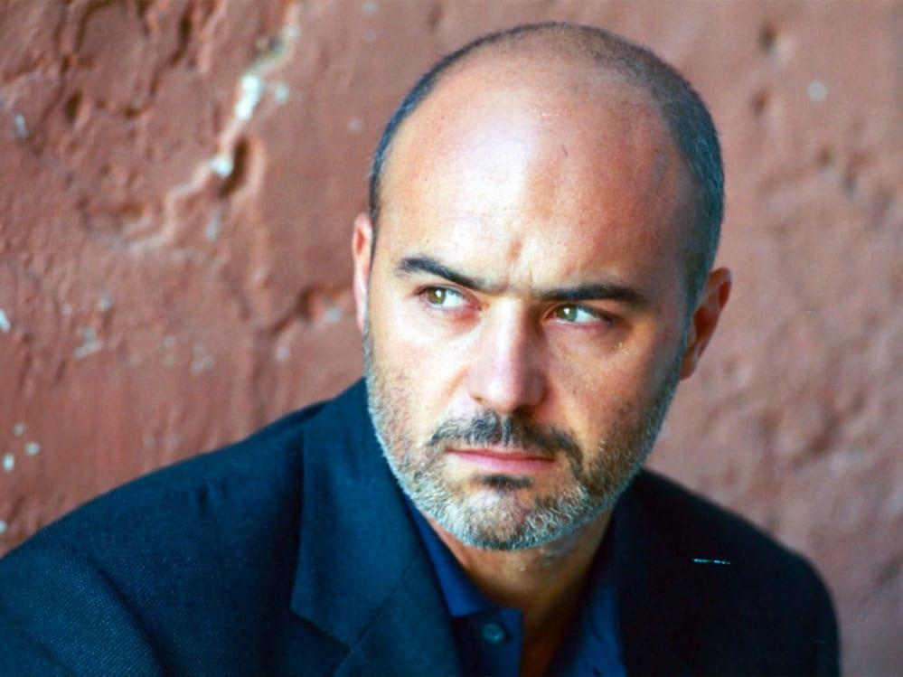 Luca_Zingaretti, Il Re