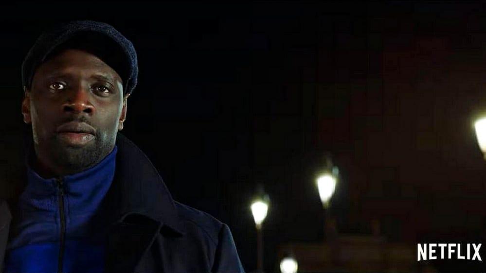 Lupin arriva su Netflix a Gennaio 2021: l'annuncio