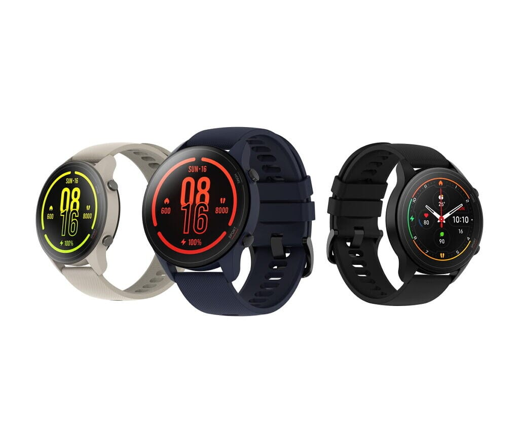 Xiaomi presenta Mi Watch: in Italia da dicembre, addio a Wear OS