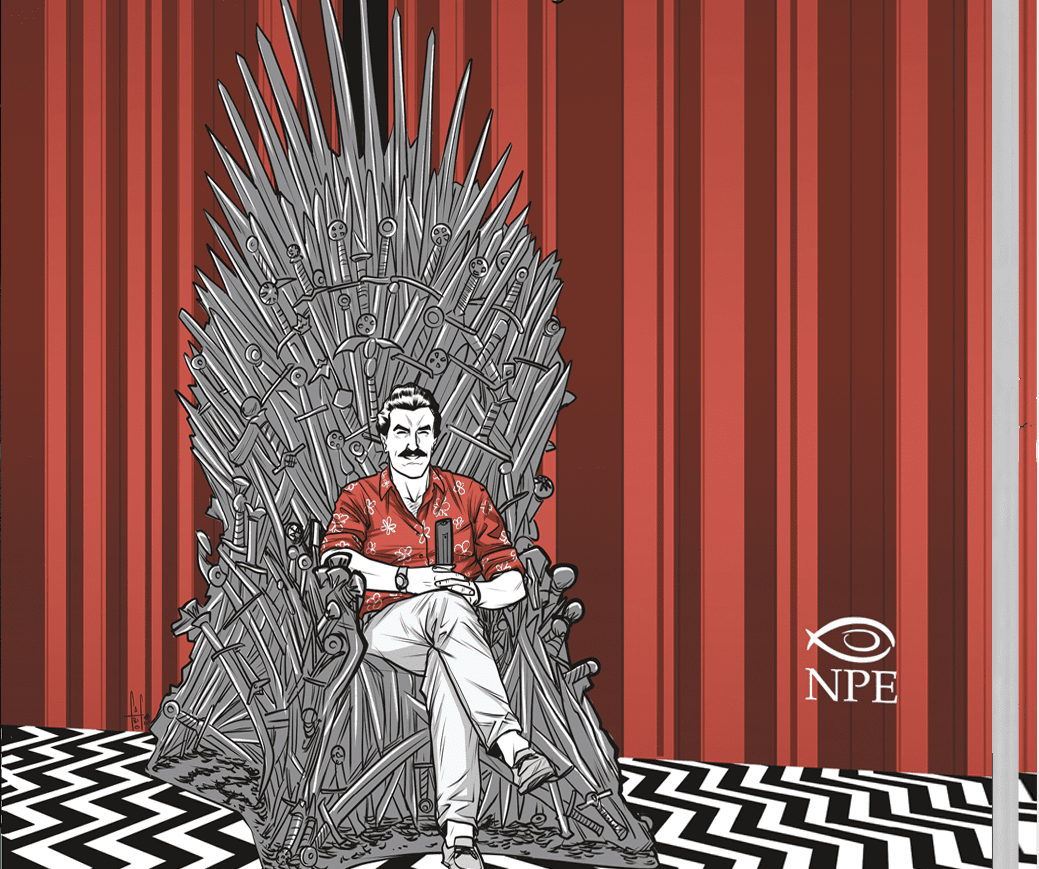 La Storia delle serie TV: ecco il nuovo saggio di Nicola Pesce Editore