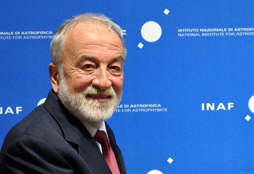 """Addio all'astrofisico Nichi D'Amico, il """"papà"""" del Sardinia Radio Telescope"""