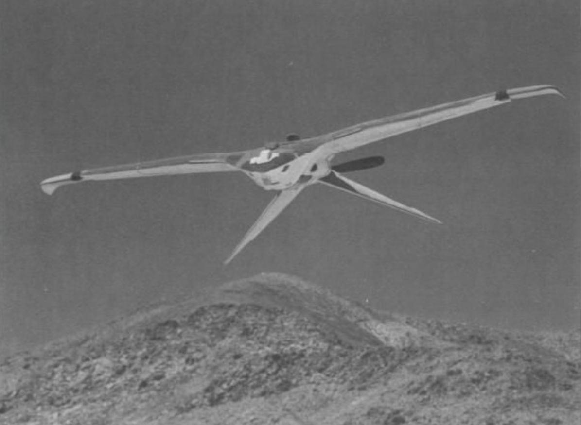 Project Aquiline, la CIA voleva spiare i sovietici usando dei droni alimentati ad energia nucleare