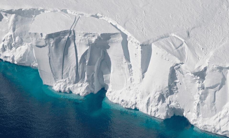 Antartide: lo scioglimento dei ghiacci potrebbe essere irreversibile
