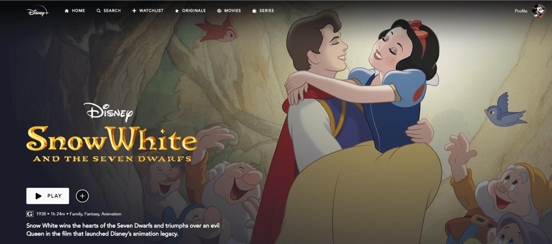 Disney+, arriva Group Watch: sarà possibile guardare i contenuti con gli amici