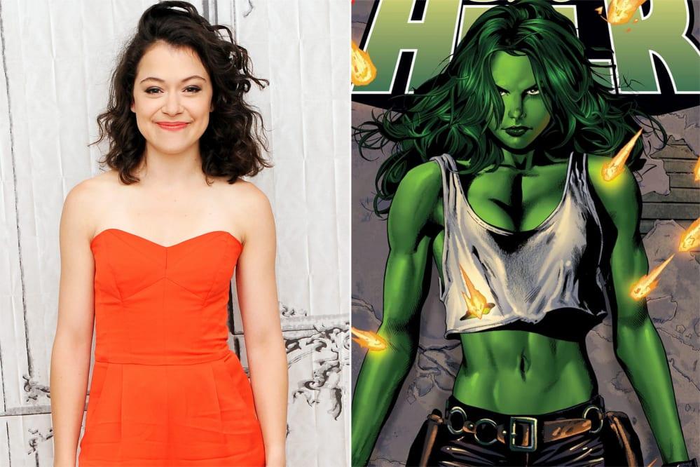 Tatiana-Maslany-She-Hulk