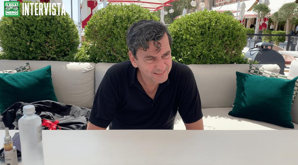 Undine intervista a Christian Petzold