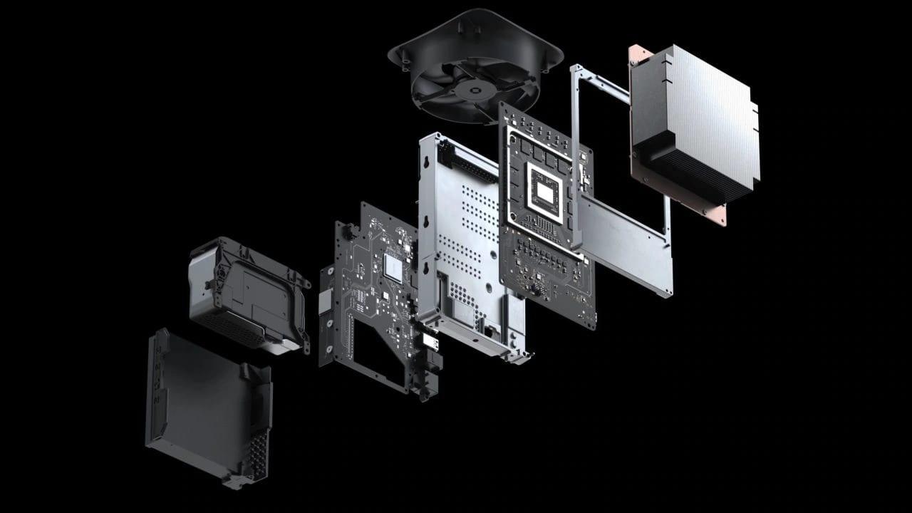 Xbox Series X e Series S: tutti i dettagli sulla retrocompatibilità