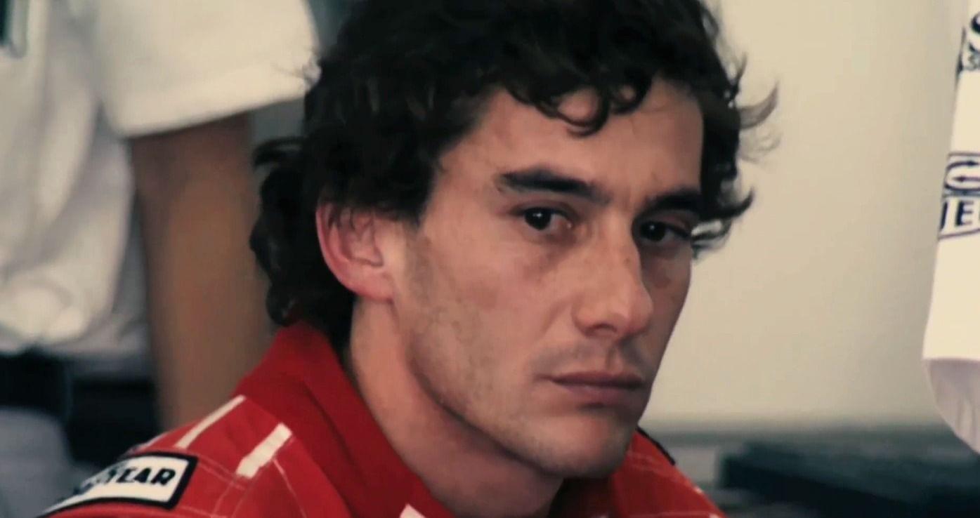 Ayrton Senna, Netflix