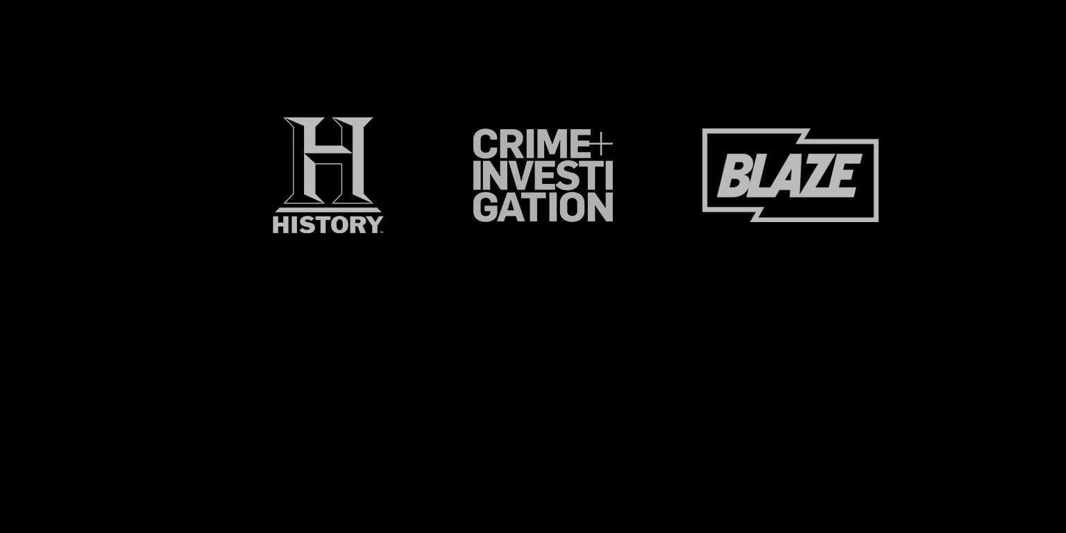 A+E Networks: ecco gli highlight di Ottobre di Crime, History e Blaze