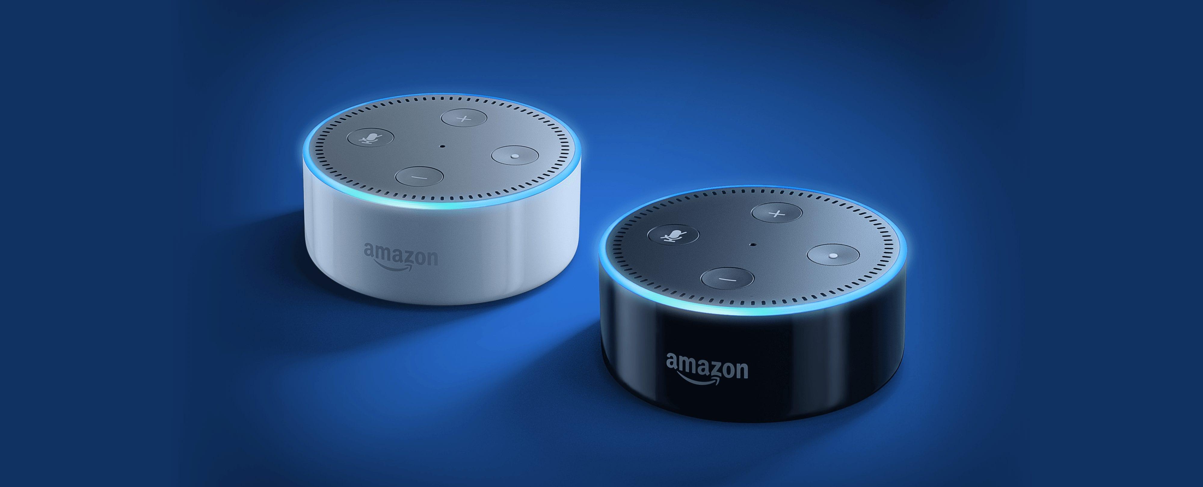 Alexa: arrivano voce maschile e un nuovo nome negli Stati Uniti