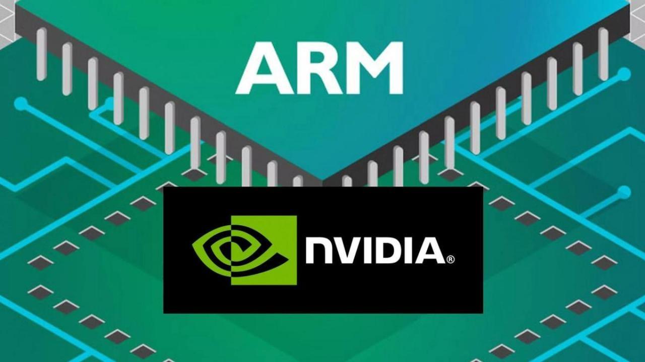 Nvidia e ARM: il Regno Unito indaga sull'acquisizione