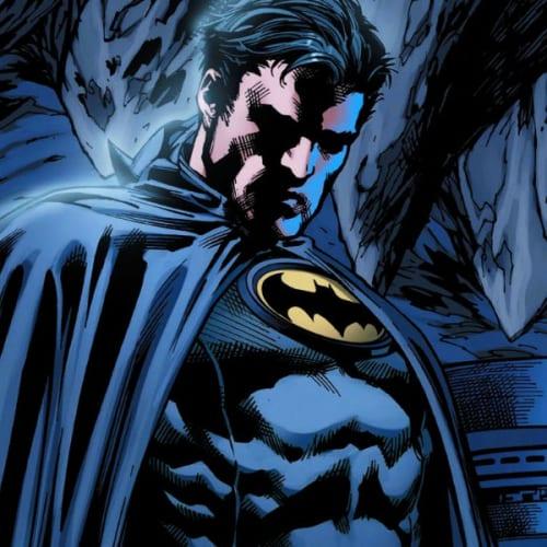 15 fumetti di Batman - cover