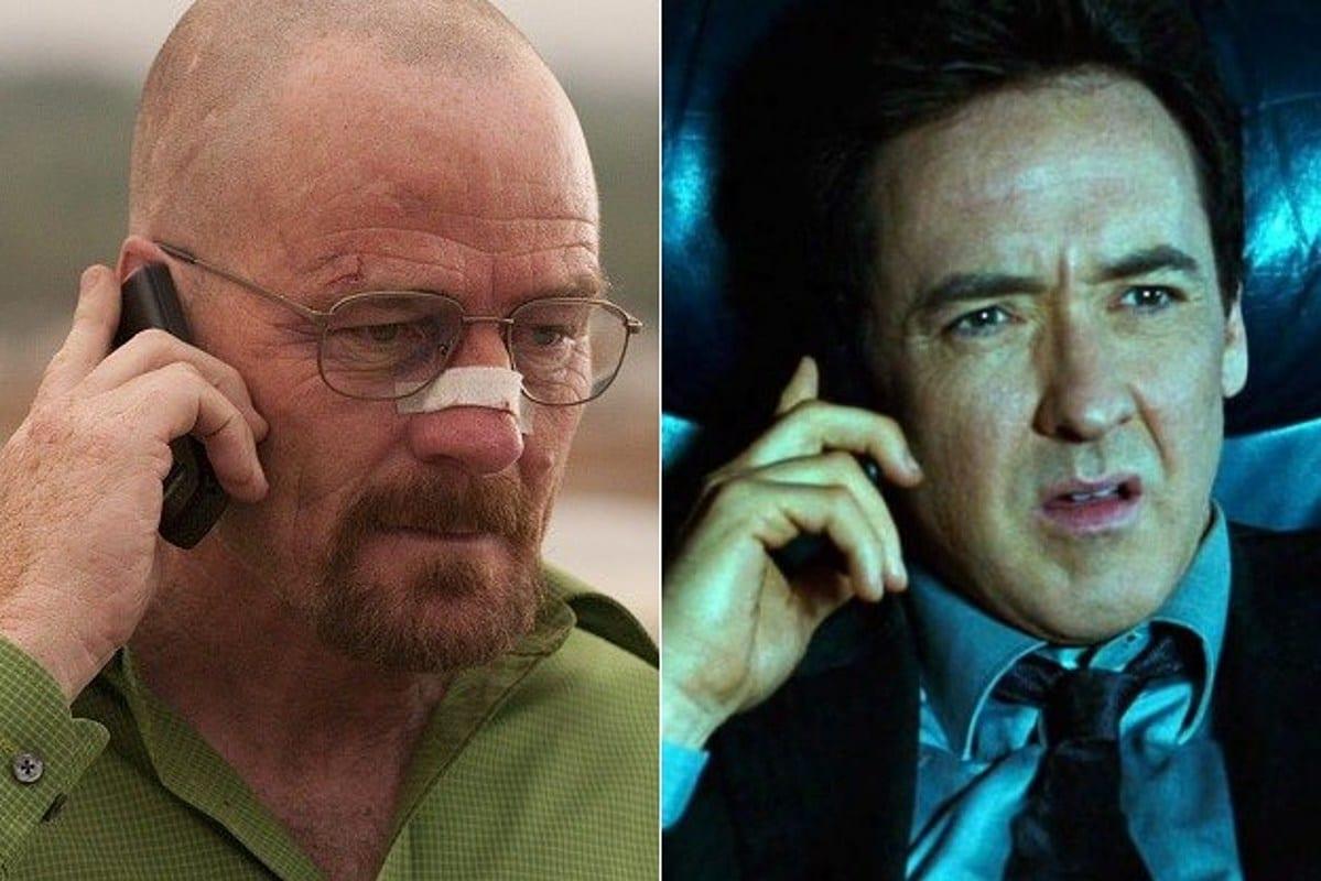 Breaking Bad: John Cusack come Walter White? L'attore smentisce