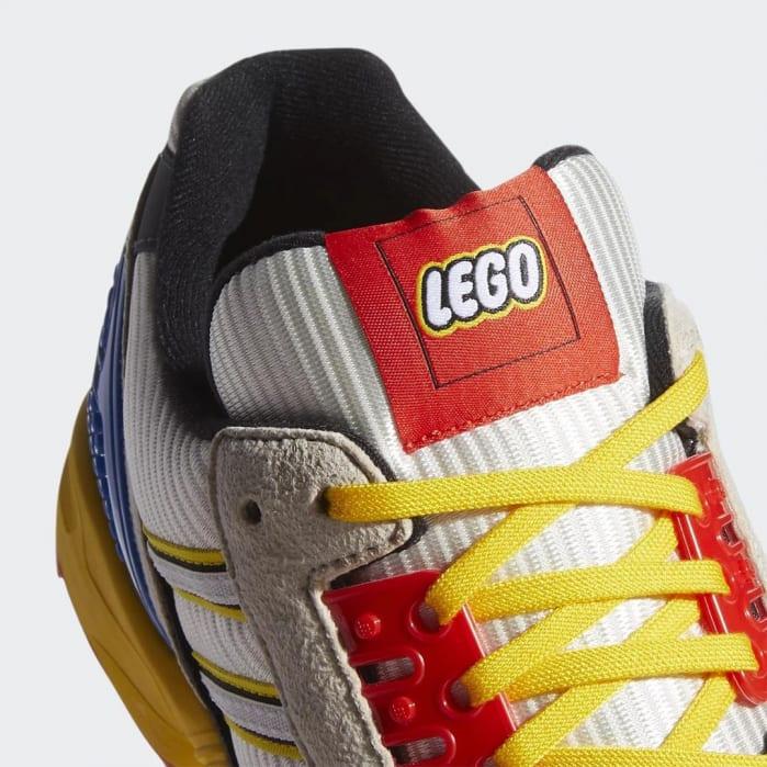 lego adidas zx8000