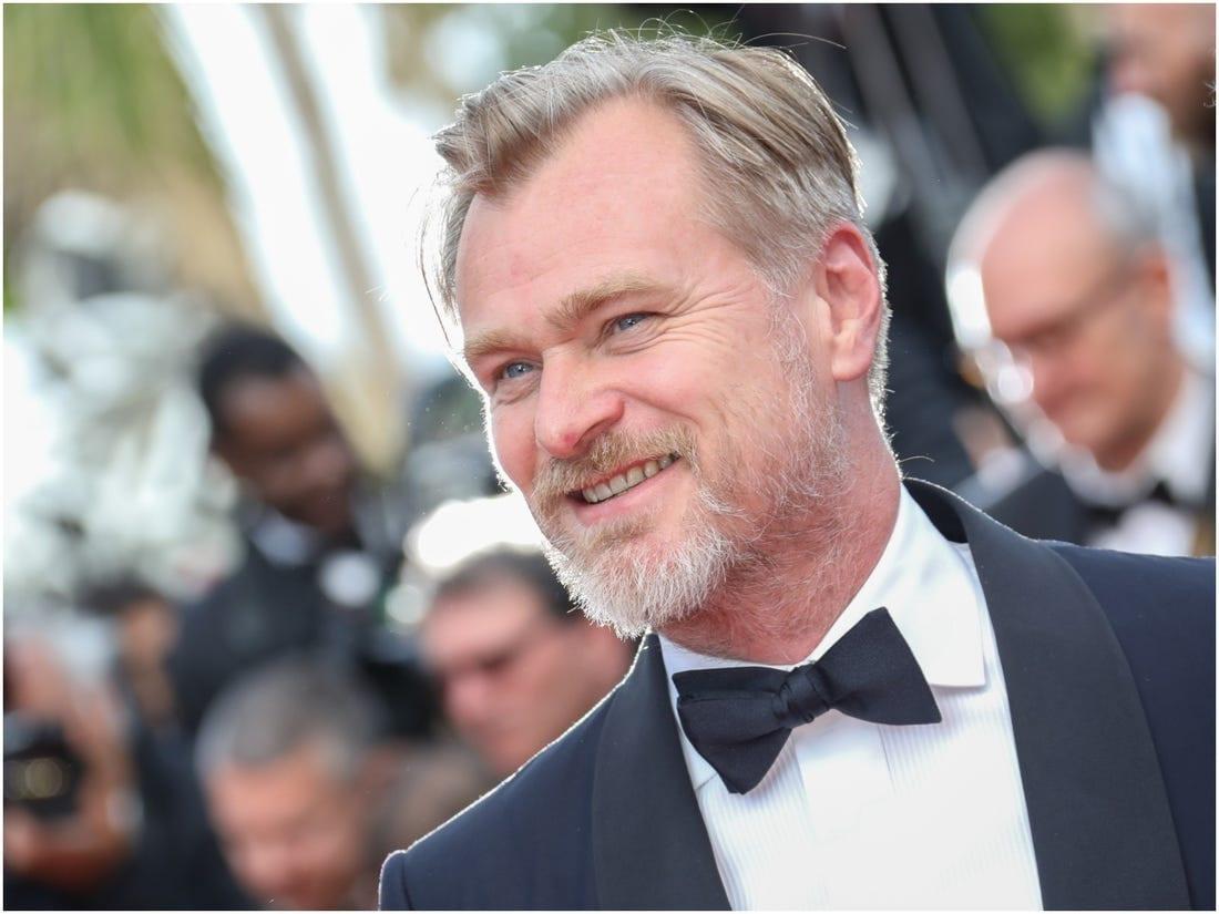 Netflix vuole accaparrarsi il prossimo film di Christopher Nolan