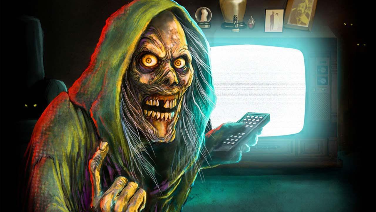 Creepshow 2: il trailer della seconda stagione della serie TV