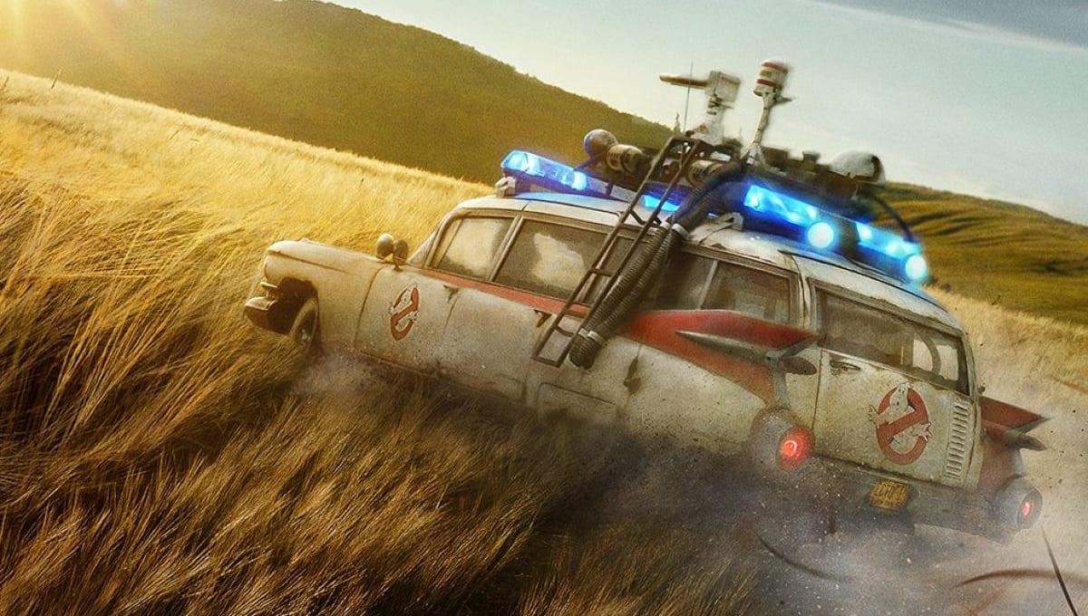 Ghostbusters Legacy: per Ernie Hudson è il sequel che i fan aspettavano