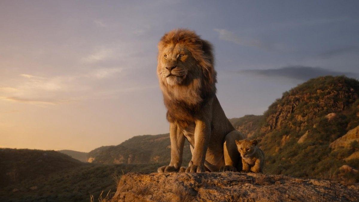 il re leone 2