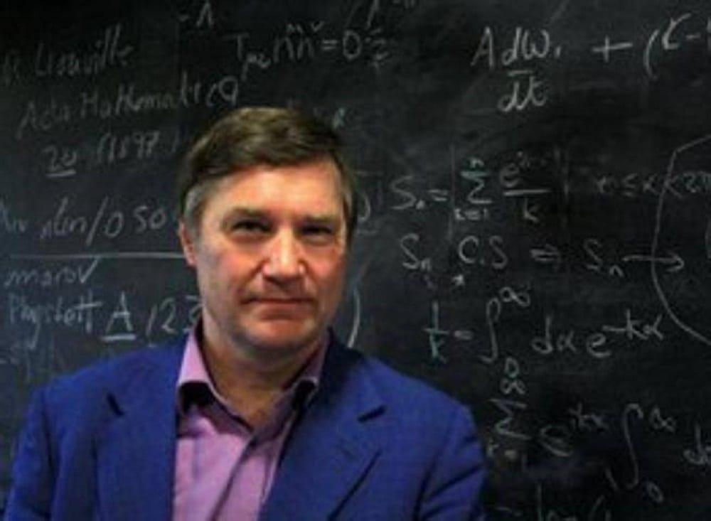 "Addio a John Barrow, l'astrofisico del ""principio antropico"""