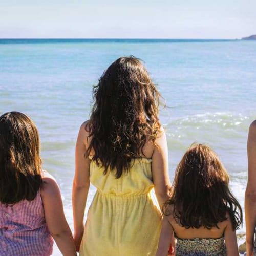 recensione di le sorelle macaluso