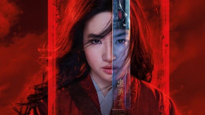 Mulan Recensione Cover