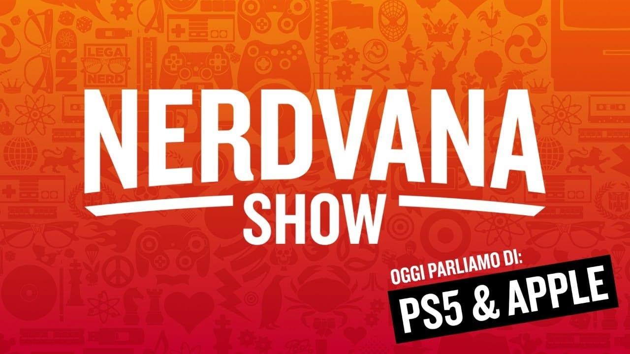 Le novità di Apple e Playstation 5 - Nerdvana Show 14