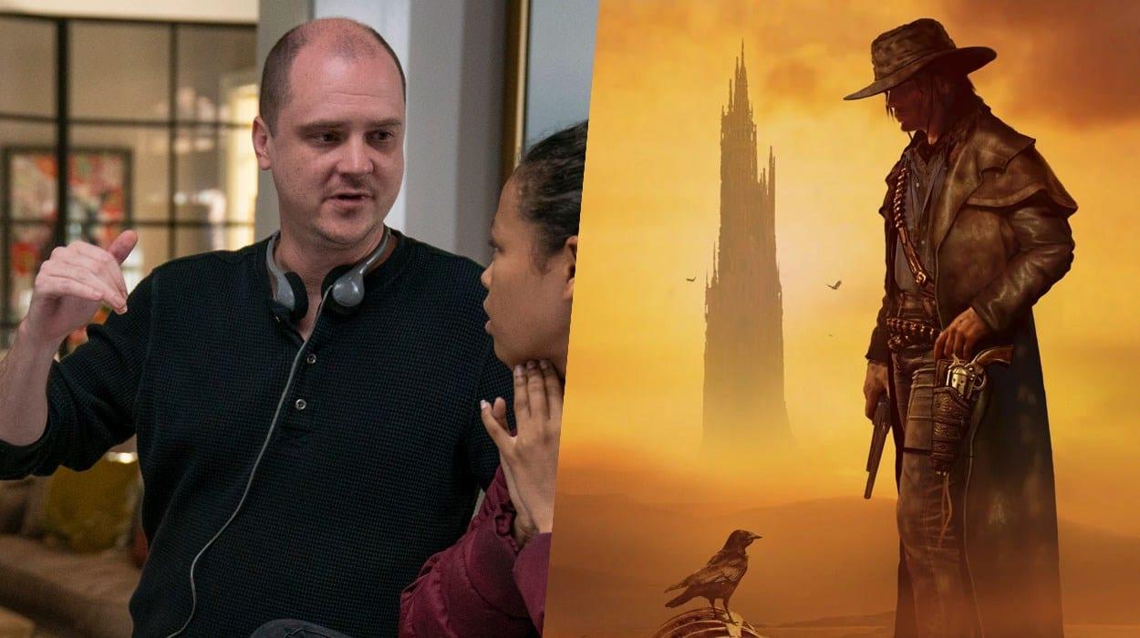 La Torre Nera: Mike Flanagan vorrebbe adattare la saga di King