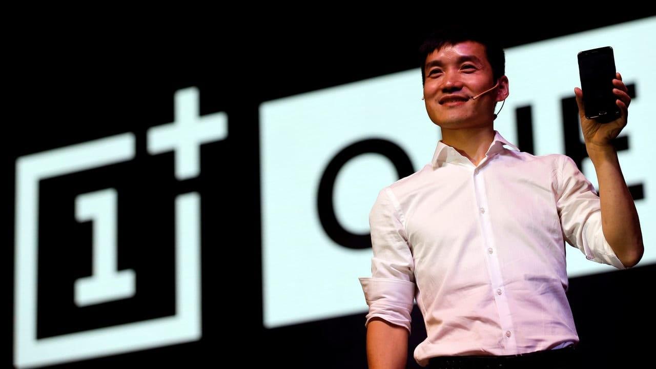 """OnePlus: """"abbiamo grandi piani per il 2021"""", parola di Pete Lau"""
