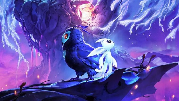 Ori and the Will of the Wisps migliori videogiochi 2020