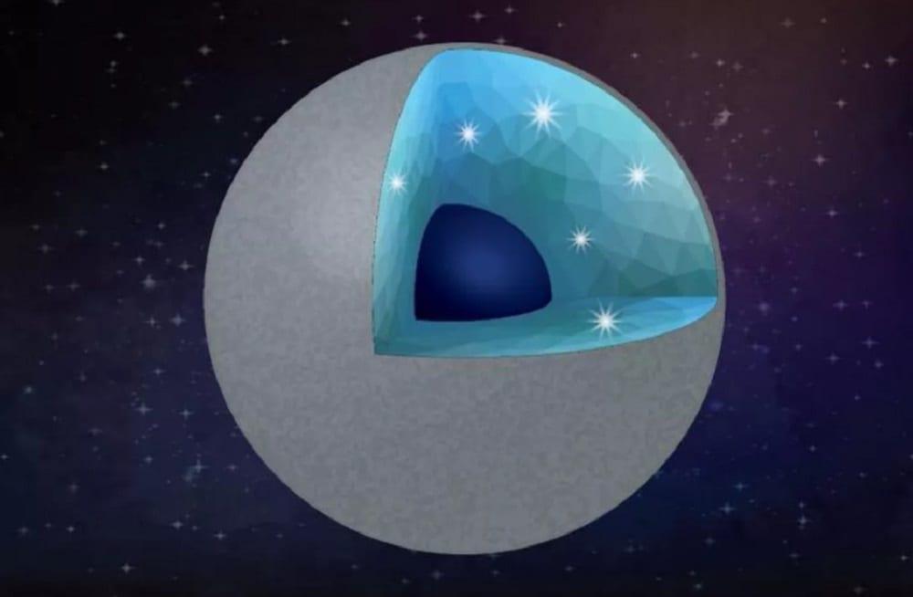 Pianeti diamante, nuovi studi: niente di simile nel sistema solare e altamente inospitali